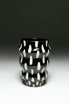 Leili Towfigh  #ceramics #pottery