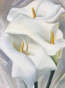 View Calla Lilies by Georgia OKeeffe on artnet. Browse upcoming and past auction lots by Georgia OKeeffe. Lys Calla, Calla Lillies, Calla Lily, Georgia O'keeffe, Savannah Georgia, Lily Painting, Painting & Drawing, Pinturas Em Tom Pastel, Georgia O Keeffe Paintings