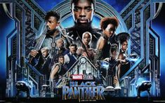 The newest Marvel Cinematic Universe film has hit theaters and made a huge splash at the box office and culturally. Mark Radulich and Robert Winfree discuss it all in this Black Panther Movie Review.