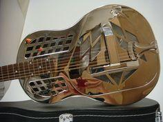 Regal Resophonic RC-51 Tricone resonator dobro national guitar