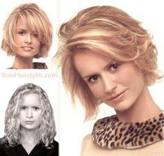 Short Hair...Love this cut!