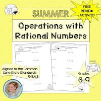 Lots of Math things Math Worksheets, Math Activities, Teaching Resources, Teaching Ideas, Junior High Math, Scientific Notation, Rational Numbers, India School, Teaching Math