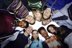 Red Band Society :)
