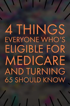 Medicare is a vital part of your retirement, whether you keep working, decide to travel the world, or settle down somewhere warm. Make sure you're informed. Natural Remedies For Migraines, Natural Cough Remedies, Holistic Remedies, Cold Remedies, Herbal Remedies, Health Remedies, Health And Fitness Magazine, Health And Fitness Tips, Good Health Tips