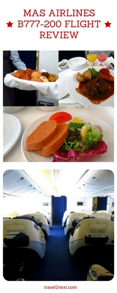 MAS Airlines B777-200 Flight Review. In late August 2014 I flew MH 30, the red eye from KL to Istanbul.
