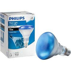 Philips Light Bulbs Plant Light 75 Watts For My Orchids Light Bulb Plant Grow Lights For Plants Grow Light Bulbs