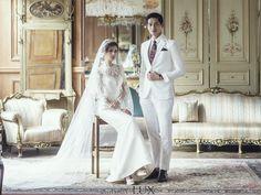 Korea Pre-Wedding Photoshoot. Zii Korea