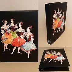COMPANY PRESENTS / PERSONAL GIFT IDEA Looking for a unique elegant present? Vágó Nelly Artworks offers handmade art binders for theatre & art lovers. CERVANTES / DON QUIJOTE / BALLET SHOP ONLINE @ http://interiorshop.vagonelly.com/en/art-binder/don-quixote_01 #vagonellyartworks #artbinder #interiordesign #office #present #christmas #christmaspresent #gift #onlinegallery #shoponline #instashop #instagift #budapest #hungary #designterminal #interiordecoration