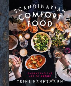 Booktopia has Scandinavian Comfort Food, Embracing the Art of Hygge by Trine Hahnemann. Buy a discounted Hardcover of Scandinavian Comfort Food online from Australia's leading online bookstore. Comfort Foods, Hygge Book, Hygge Life, Scandinavian Food, Danish Food, Cookery Books, Fika, Favorite Recipes, Food And Drink