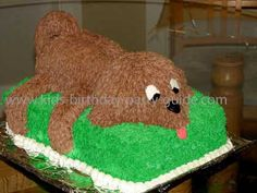 this may be the cake!