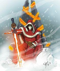 Christmas With Kylo Ren