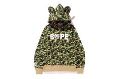 BAPE Releases a Full Baby Milo Range With BE@RBRICK