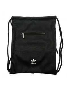 48ad0a8f1484 ADIDAS ORIGINALS Adidas Originals Faux Leather Backpack.  adidasoriginals   bags  leather  backpacks