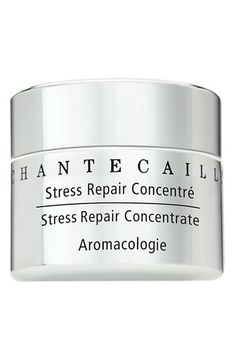 Chantecaille 'Stress Repair' Concentrate. The first and only letdown I've experienced from this brand.