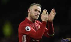 Wayne Rooney's agent in China in possible…