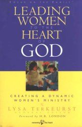 Building a vibrant, God-honoring women's ministry is an enormous challenge. There are so many issues to consider and points of view to incorporate. ..