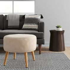 Why, yes, these furniture items cost me thousands, thank you for asking. Upholstered Ottoman, Ottoman Bench, Marble Console Table, Vanity Table Set, Accent Chairs Under 100, Industrial Floor Lamps, Metal Side Table, Round Ottoman, Foot Rest