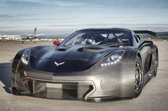 Callaway Corvette C7 GT3-R (C7) '2016