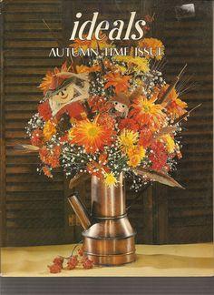 Vintage Ideals  Magazine Friendship Issue 1977 by PaperJunkie514, $4.00