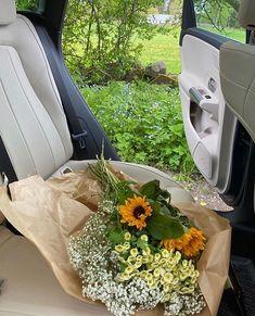 Summer Flowers, Vintage Flowers, Wild Flowers, Beautiful Flowers, Blossom Flower, My Flower, Flower Art, Flower Aesthetic, Summer Aesthetic