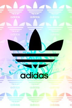 Adidas Logo Colors HD Wallpapers for iPhone is a fantastic HD wallpaper for your…