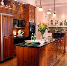 Galley Kitchen House Pinterest Black Appliances Kitchen