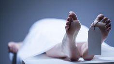 Days After Death, a Body Remains Alive #Weird #WeirdNews