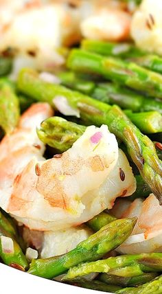 ... + Shrimp Salad Recipes on Pinterest | Salad, Seafood Salad and Shrimp