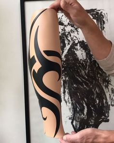 New customized design: The you in your cover!😍<br>Happy wednesday everyone! Prosthetic Leg, Happy Wednesday, Tribal Tattoos, Cover, Custom Design, Instagram, Fashion, Panelling, Moda