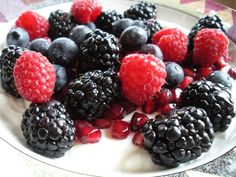 Antioxidants – Fight Free Radicals