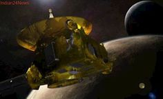 New Horizons probe healthy after minor glitch, says NASA