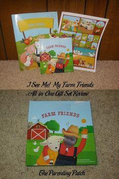 I See Me! My Farm Fr...