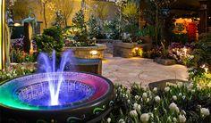 The Gardens | Northwest Flower & Garden Show