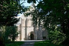 Abbaye de Boquen (22640)