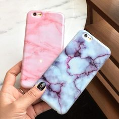 Compatible Brand: Apple iPhones Compatible Model: For iphone 5 5s SE 6 6s 7 7 Plus Feature1: Fashion Marble Pattern Soft TPU Design Phone Case Feature2: Full Protective Phone Back Cover Material: High Quality Soft TPU Function: Dirt-resistant, shockproof, protection from scratch and damage Free Shipping in the US! Click ADD To CART To Order Yours!