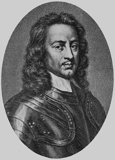 John Hampden was an English politician who is seen as the central figure at the start of the English Revolution.