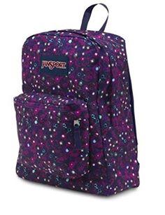 JanSport Jansport Superbreak Backpack d84339ed3af72