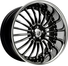 Turn Your Street Dreams Into Reality With Lexani LSS-11 Wheels ...
