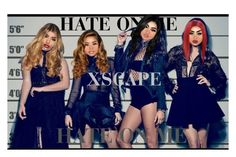 """""""Single: Hate On Me ✨ Read D"""" by xscape-offici ❤ liked on Polyvore featuring Lime Crime and LASplash"""