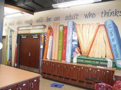 Elementary School mural
