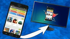 #Mirror #Android to #PC , 6 ways...