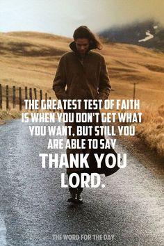 """""""faith"""