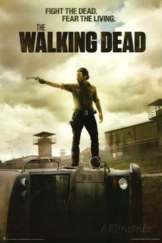 The Walking Dead - Jailhouse Prints at AllPosters.com