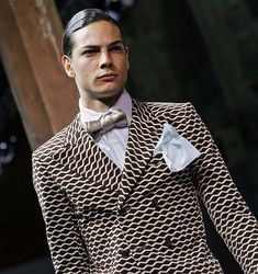 How to adopt the look of the dandy? – Fashion Spreads