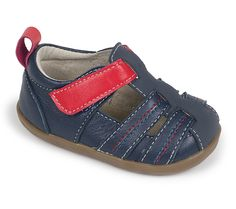 Caleb Baby Shoe