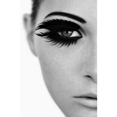 Pinterest / Search results for eye lashes ❤ liked on Polyvore featuring beauty products, makeup, eye makeup, false eyelashes, eyes, people, beauty, art and backgrounds