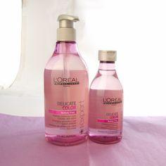 L'Oréal Delicate Color Sulfate Free Shampoo