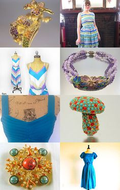 New Member Shop in the Spotlight for TeamLove 5/19/15 by Wendy on Etsy--Pinned with TreasuryPin.com