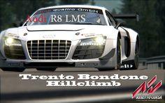 Assetto Corsa   Audi R8 LMS Ultra   Trento Bondone HillClimb