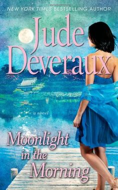 Moonlight in the Morning (Edilean) [Kindle Edition], (jude deveraux, judith mcnaught, contemporary fiction, fantasy) I Love Books, Great Books, Books To Read, My Books, Saga, Jude Deveraux, Pocket Books, Romance Novels, Fiction Books